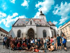 Avrupa Rüyası Otobüsle Avrupa Turu, Tatil Fırsatları