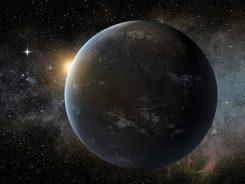 Güneş Sistemi Dışında Yaşam Araştırmaları