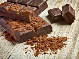 Çikolatanın Tarihçesi