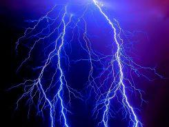 Elektriğin Keşfi