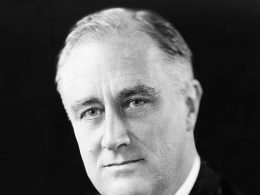 Franklin D. Roosevelt Kimdir?