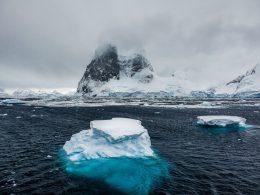 İnsanlık ve Antarktika