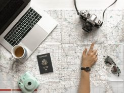 Pasaportsuz Yurtdışına Çıkacakların Bilmesi Gerekenler