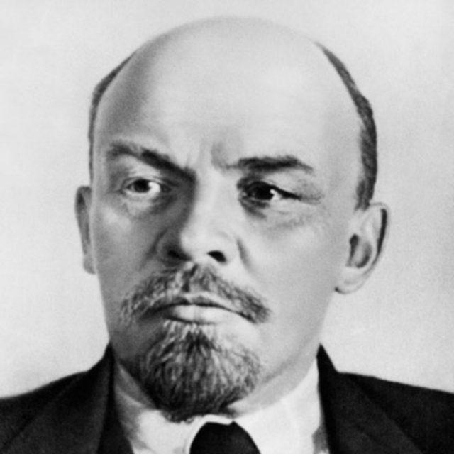 Vladimir Lenin Kimdir?