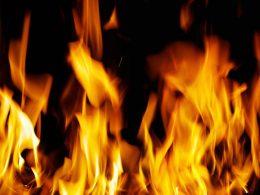 Ateş Katı mı, Sıvı mı, Gaz mı Yoksa Plazma mı?
