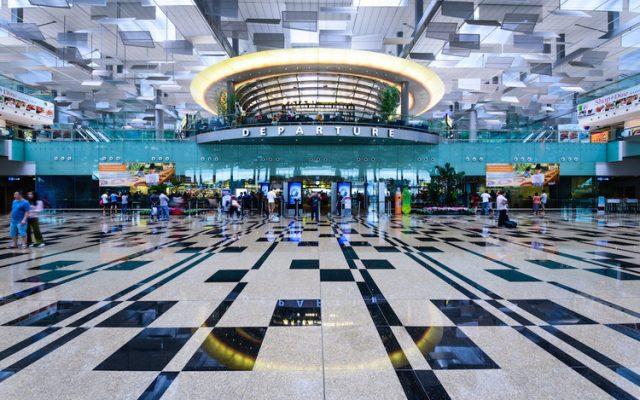 Dünyanın En Modern 5 Havaalanı
