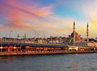 İstanbul Bu Bahar Bir Başka Güzel