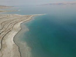 Tatlı Su Kaynaklarımız Tükeniyor mu?