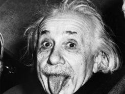 Albert Einstein Hakkında İlginç Bilgiler