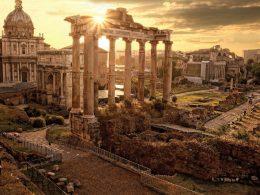 Antik Roma'da Sosyal Yaşam