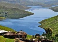 Bilinmeyen Ülkeler: Lesotho