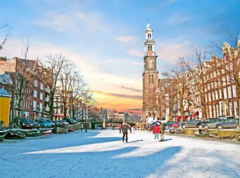 Hollanda Ülke Profili