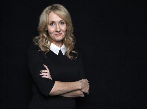 J.K. Rowling Kimdir? (Hayatı)