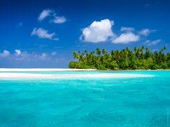 Bilinmeyen Ülkeler: Kiribati