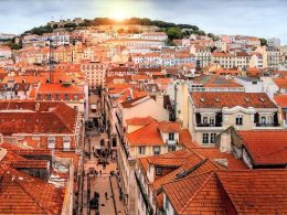 Lizbon Seyahat Rehberi