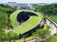 Nanyang Teknoloji Üniversitesi, Singapur