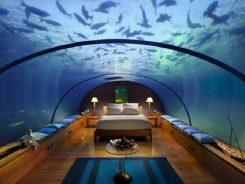 Poseidon Undersea Otel