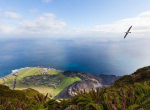Dünyanın Sonundaki Ada: Tristan Da Cunha