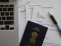 CSS LEGAL ile İngiltere Turist-Ziyaretçi Vizesi Nasıl Alınır?