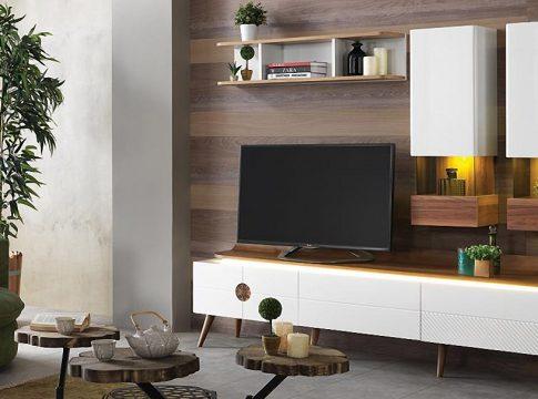 Tv Ünitesi ve Tv Sehpası Rehberi