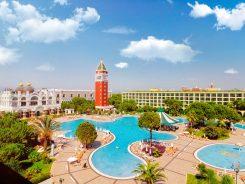 Venezia Palace De Luxe Resort Hotel