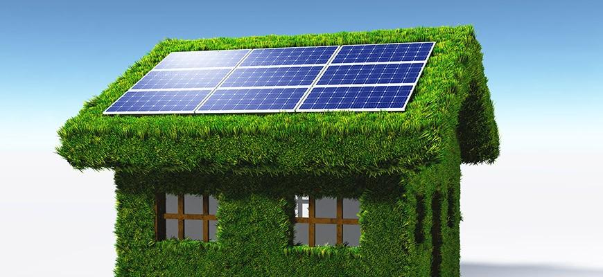 Güneş Enerji Sistemleri Avantajları
