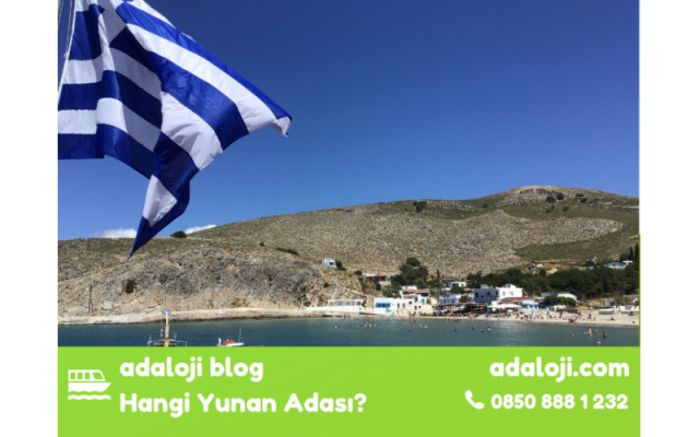 Hangi Yunan Adası Bana Uygun