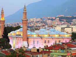 İstanbul'dan Uzaklaşmak İçin Harika Bir Seçenek: Bursa