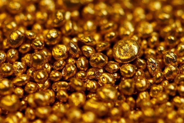 Altın Ne İçin Kullanılır, Kullanım Alanları Nelerdir?