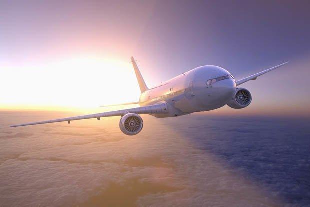 İstanbul İzmir Uçak Bileti