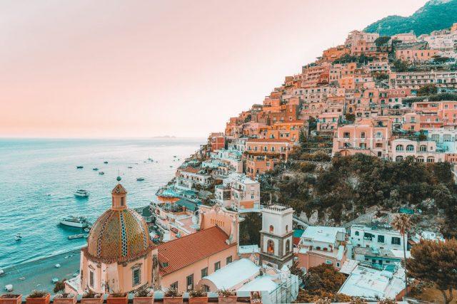 İtalya'daki Ünlü Şehirler