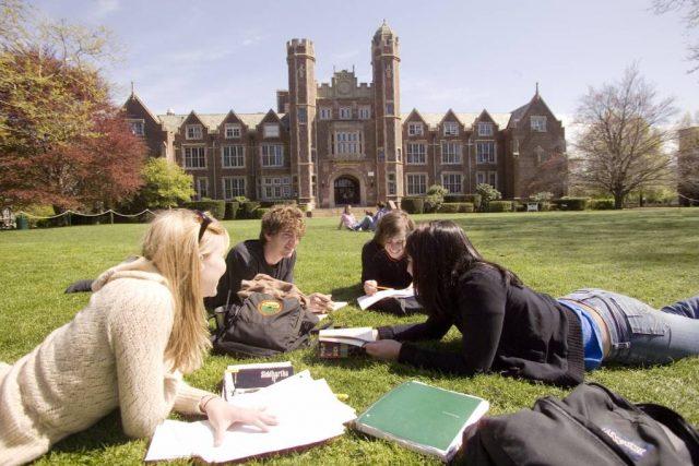 Yurt Dışı Eğitimde Ülke Tercihi