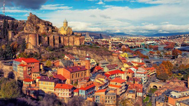 Yurtdışında Öğrenci Olmak: Gürcistan Kiralık Ev Fiyatları