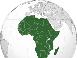 Afrika Aslında Birçok Dünya Haritasında Göründüğünden Daha Büyük!