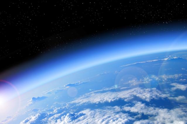 Atmosfer Olmasaydı Dünya'nın Sıcaklığı Nasıl Olurdu?
