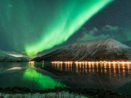 Aurora (Kutup Işıkları) Nedir?