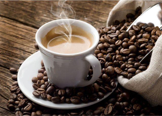Kahve Makinesi Bir Ayrıcalıktır