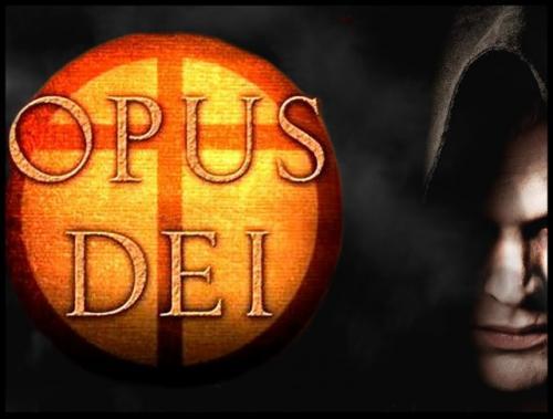 Opus Dei Örgütü