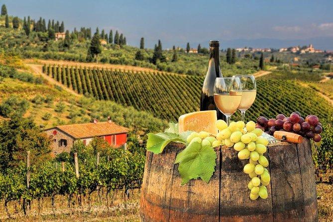 Chianti Şarapı