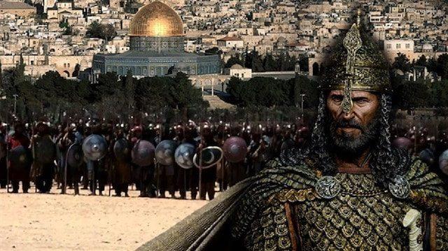 Kudüs Fatihi: Selahaddin Eyyubi