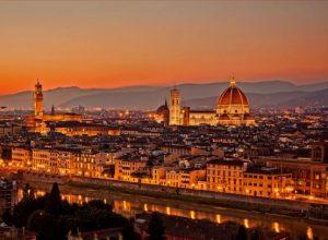 Rönesans'ın Başkenti Floransa (Görülmesi Gereken Yerler)