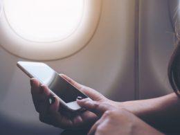 Uçakta Neden Telefonlarımızı Kapatıyoruz?