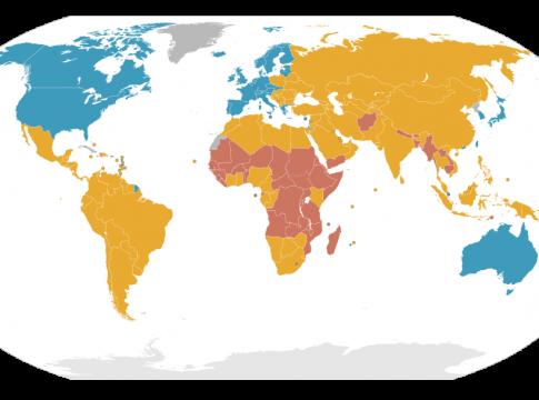 Gelişmişlik Seviyesinin Belirlenmesinde Etkili Olan Faktörler