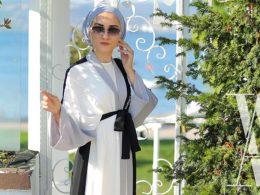 Kalitede Tesettür Giyim Markası Venezia Wear