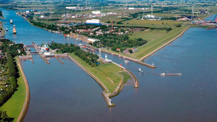 Kiel Kanalı