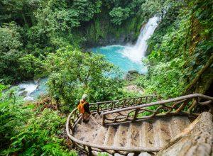 Kosta Rika'nın Çevre Politikası