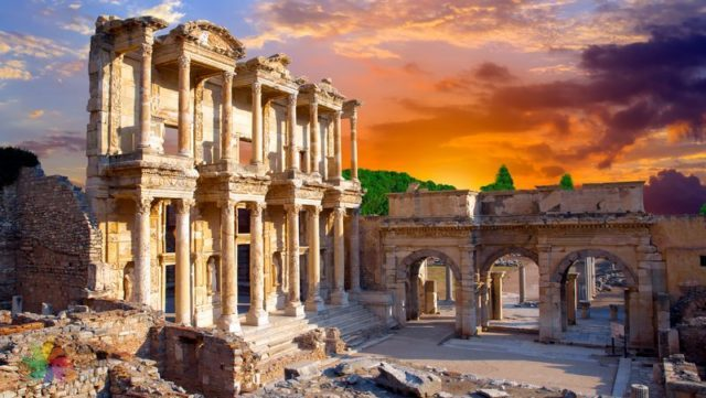 Ortak Doğal ve Kültürel Mirasa Yönelik Tehditler