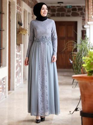 Vücudunuza En Uygun Abiye Elbiseler Modanisa'da!