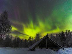 Lapland, Finlandiya