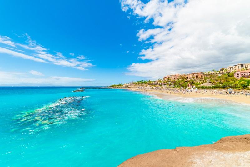 Tenerife, Kanarya Adaları, İspanya